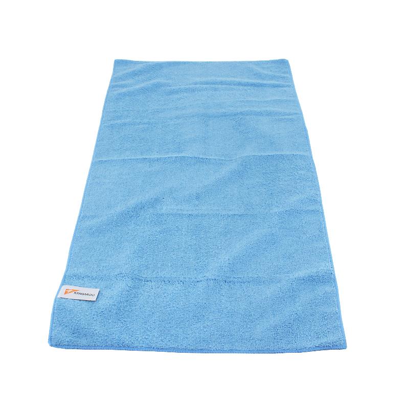 [캉가루]이지텍스 크리닝 다용도 33*68cm(블루)-5장